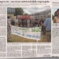 Article Ouest-France du 24/07/2010